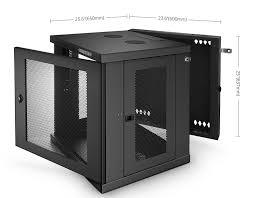 12U Cabinet/Server Rack