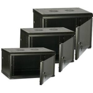 6U Wall-Mounted Cabinet