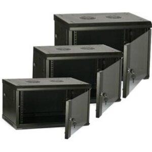 6U Wall-Mounted Cabinet