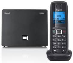 GigasetA540 IP DECT Cordless Phone