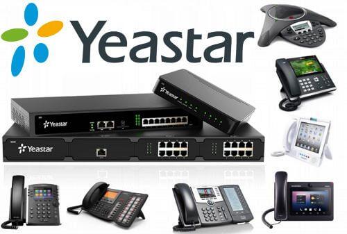 YeastarS20 VoiP/IP Pabx System