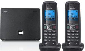 GigasetA540 IP Voip DECT Cordless Phone