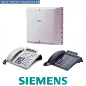 Siemens Pabx-Installation & Maintenance