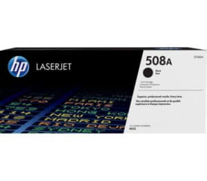 Cartridge HP360a-(CF508a Black)