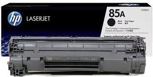 Cartridge HP85a-(C285a Black)