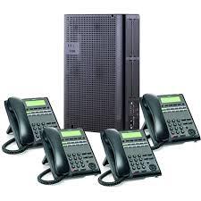 NEC SL2100 Pabx System