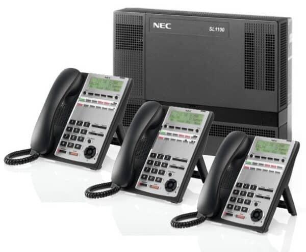 NecSL1000 Pabx Maintenance & Repairs